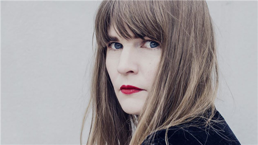Bild för Jennie Abrahamsson, 2021-11-11, Nyköpings Teater