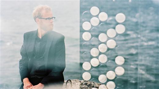 Bild för Levande Musik - S. Hermansson & A. Borregaard, 2021-11-22, Atalante