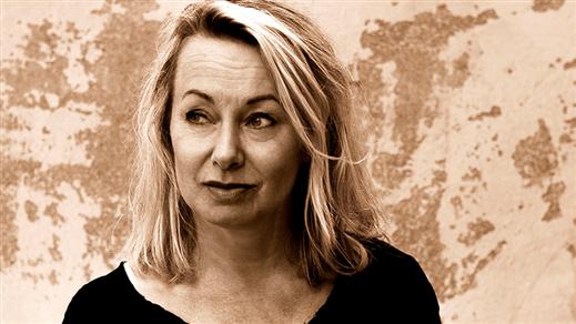 Bild för Louise Hoffsten, 2018-11-21, Råda Rum