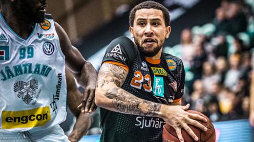 Bild för Borås Basket Säsongskort 2019/2020, 2019-09-19, Boråshallen