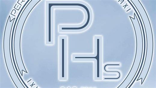 Bild för Dans till PH's, 2021-10-30, Regnbågen