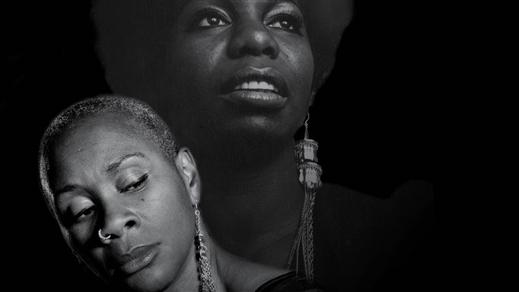 Bild för Nina - a story about me and Nina Simone, 2016-11-15, Folket Hus Essegården