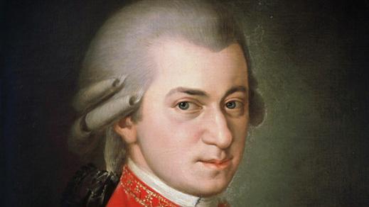 Bild för W A Mozart: Missa Brevis B-Dur (15.30), 2020-09-13, Högalidskyrkan