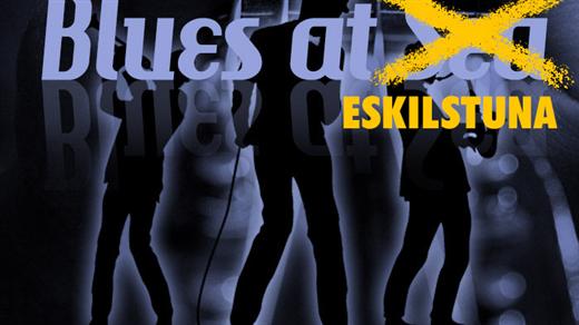 Bild för Blues at Eskilstuna, 2021-10-15, BIFF & GRILL