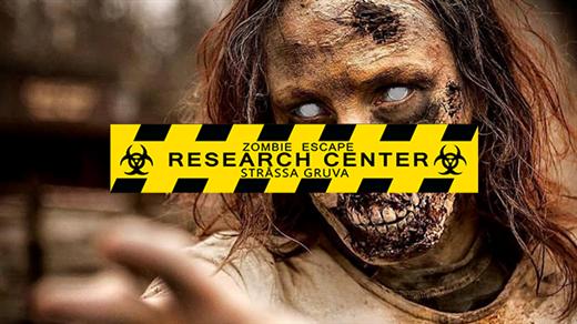 Bild för Zombie Escape, 2019-06-15, Zombie Escape Stråssa