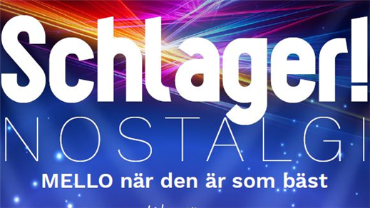 Bild för Schlager nostalgi, 2018-04-15, NOLASKOLANS AULA