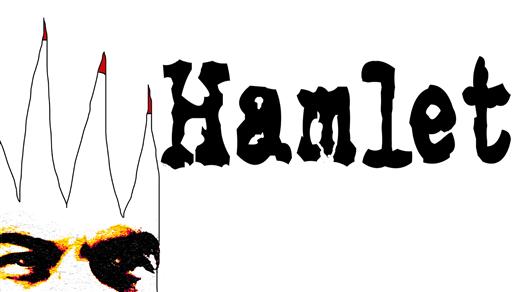 Bild för HAMLET START, 2021-06-25, Skillinge Teater Caféscenen