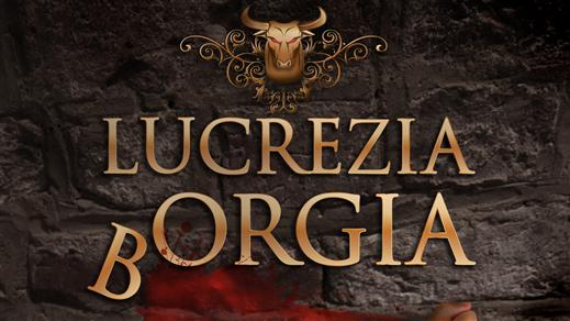Bild för Lucrezia Borgia, 2016-11-11, Landskrona Teater