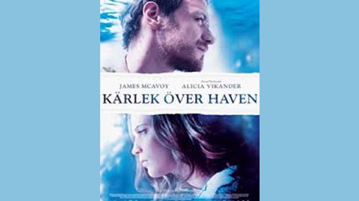 Bild för Kärlek över haven (15 år) Premiär, 2018-06-08, Biosalongen Folkets Hus