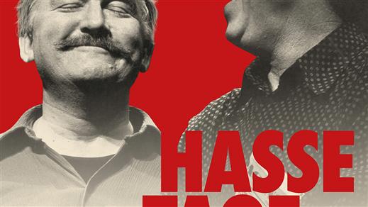 Bild för Hasse & Tage - En kärlekshistoria (Sv. txt), 2019-09-23, Bräcke Folkets hus