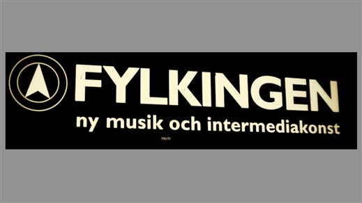 Bild för TRÄD, GRÄS & STENAR / EYE MAKE THE HORIZON, 2017-02-18, Fylkingen