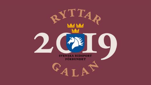 Bild för Ryttargalan 2019, 2019-11-27, Grand Hôtel