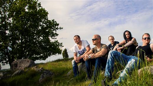Bild för 2 Blyga Läppar i Uddeholmsladan, 2018-08-24, Uddeholmsladan