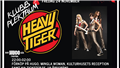 Heavy Tiger - Klubb Plektrum 24 nov