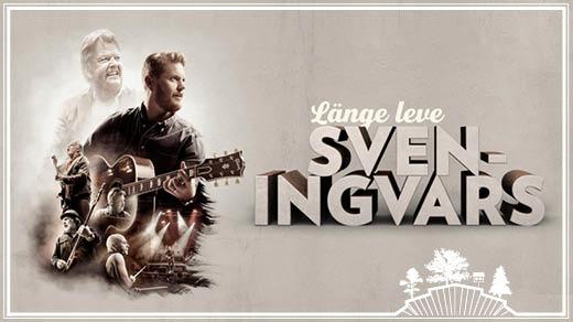 Bild för Sven-Ingvars | Parksnäckan, 2018-07-28, Parksnäckan, Stadsträdgården