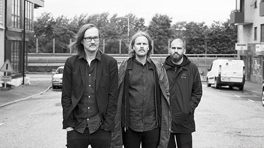 Bild för Franska Trion, 2021-08-05, Parksnäckan
