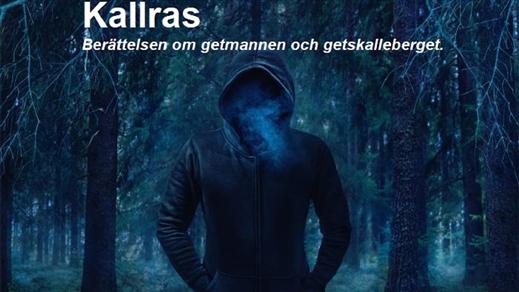 Bild för Kallras, 2021-09-11, Hörsalen, Nordanåteatern