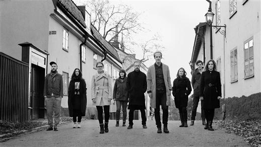 Bild för SeLest med Martin Hederos - Live på Bar Teatral, 2018-02-15, Nöjesfabriken