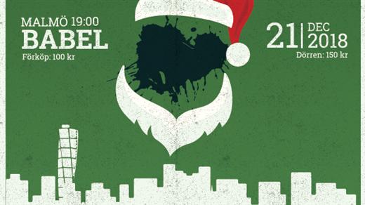 Bild för Stödkonsert för Stadsmissionen i Skåne, 2018-12-21, Babel
