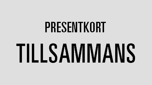 Bild för Presentkort, 2020-04-30, Stöd Tillsammans