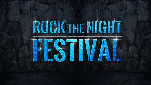 Bild för Rock The Night Festival 2022, 2022-07-16, Rock The Night Festival