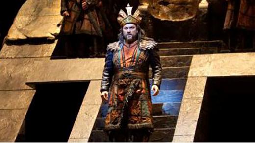 Bild för Nebucco (Metropolitan, Live), 2017-01-07, Metropolbiografen
