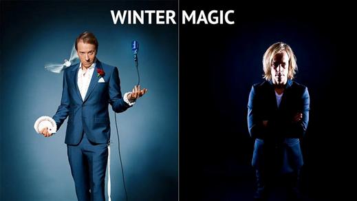 Bild för Winter Magic EXTRA FÖRESTÄLLNING, 2018-04-03, Härjedalens Fjällmuseum