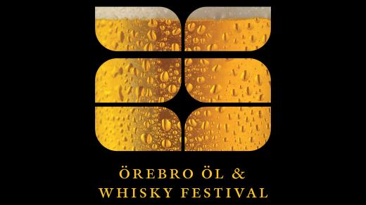 Bild för Örebro Öl & Whiskyfestival 2019 - 29 & 30 november, 2019-11-29, Conventum Arena Mässor