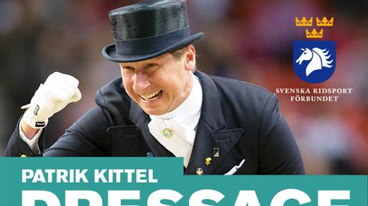 Bild för Patrik Kittel Tour, 2017-01-21, Turné