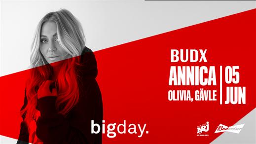 Bild för Bigday - Annica -  Live (Gävle), 2019-06-05, OLIVIA, Gävle
