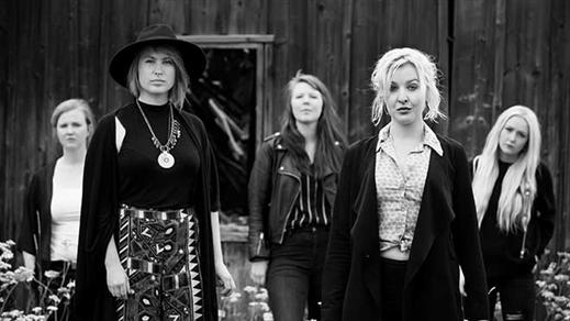Bild för Christian Bundgaard Trio + Among Lynx, 2016-10-27, Fasching