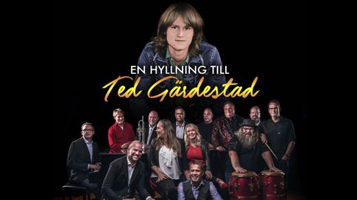 Bild för En hyllning till Ted Gärdestad och hans musik, 2019-09-07, Folkets hus