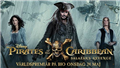 Pirates of the Caribbean (11år)