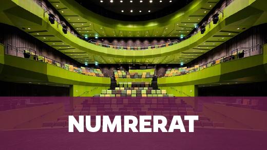 Bild för EN TIMME I LUGN OCH RO, 2021-02-12, Teatersalongen i Spira