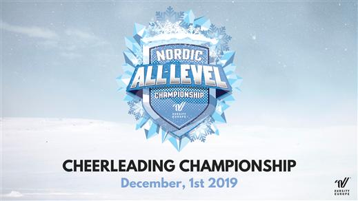 Bild för NALC - Saturday - All day, 2019-11-30, Partille arena