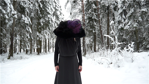 Bild för Ami Skånberg Dahlstedt - Yamamba, 2018-12-07, Atalante