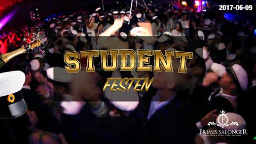 Bild för Studentfesten 2017, 2017-03-03, Frimis Salonger