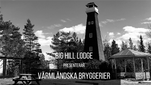 Bild för Värmländska bryggerier-Provning, 2020-05-22, Big Hill Lodge