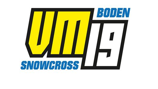 Bild för VM Boden Snowcross, 2019-04-06, Bodentravet