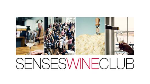 Bild för Senses Wine Fair 3-4 maj 2019, 2019-05-03, Münchenbryggeriet
