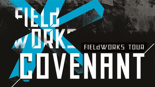Bild för Covenant Fieldworks Tour, 2019-11-01, Charles Dickens Pub & Restaurang