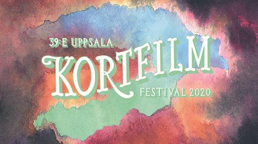 Bild för 39:e Uppsala Kortfilmfestival, 2020-10-19, Regina