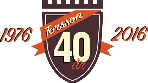 Bild för TORSSON 40 ÅR, 2017-02-25, The Tivoli