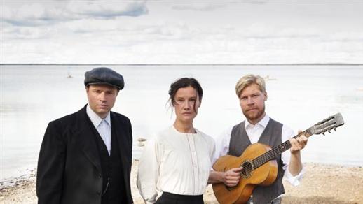 Bild för På andra sidan Swede Hollow, 2018-04-14, Söderhamns Teater