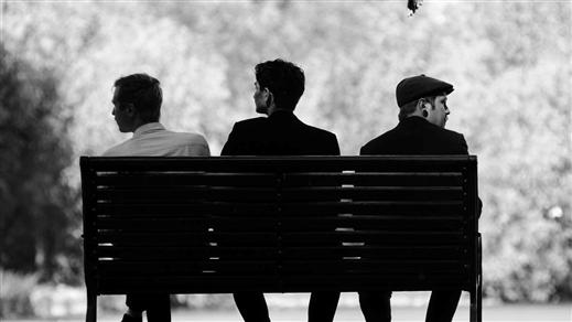 Bild för JAZZCAFÉ: John Venkiah Trio, 2019-09-04, Teatercaféet