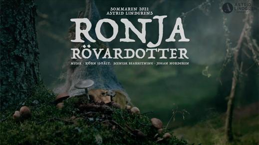 Bild för Ronja Rövardotter, 2021-07-31, Skålberget