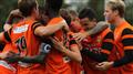 Kristianstad FC - Mjällby AIF