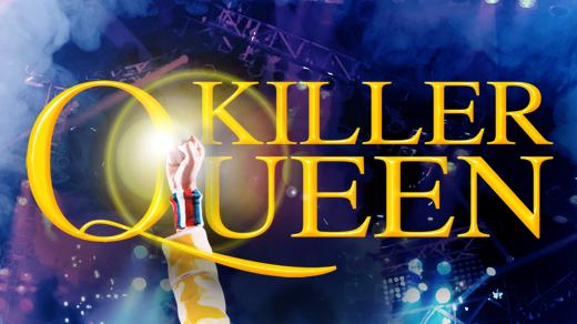 Bild för Killer Queen, 2019-04-05, RESTAURANG TRÄDGÅR'N