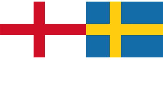 Bild för England - Sverige, 2018-07-07, Bio Oskar