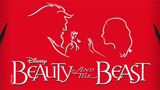 Bild för Disney´s Beauty & the beast, 2019-05-03, Tibble teater
